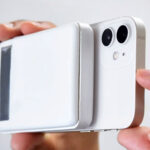 Meet The World's First Hybrid Wireless Power Bank That Can Charge Both Apple Watch And MagSafe iPhones