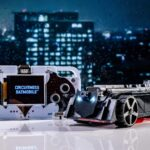 CircuitMess Batmobile Lets You Build Your Own AI-Powered Autonomous Batmobile!