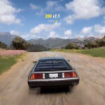 DeLorean DMC-12, The Car Made Famous By <em>Back To The Future</em>, is Joining <em>Forza Horizon 5</em>