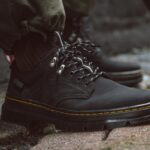 Dr. Martens x Herschel Supply Boots and Shoes: Kicks For Urban Jungle Explorers