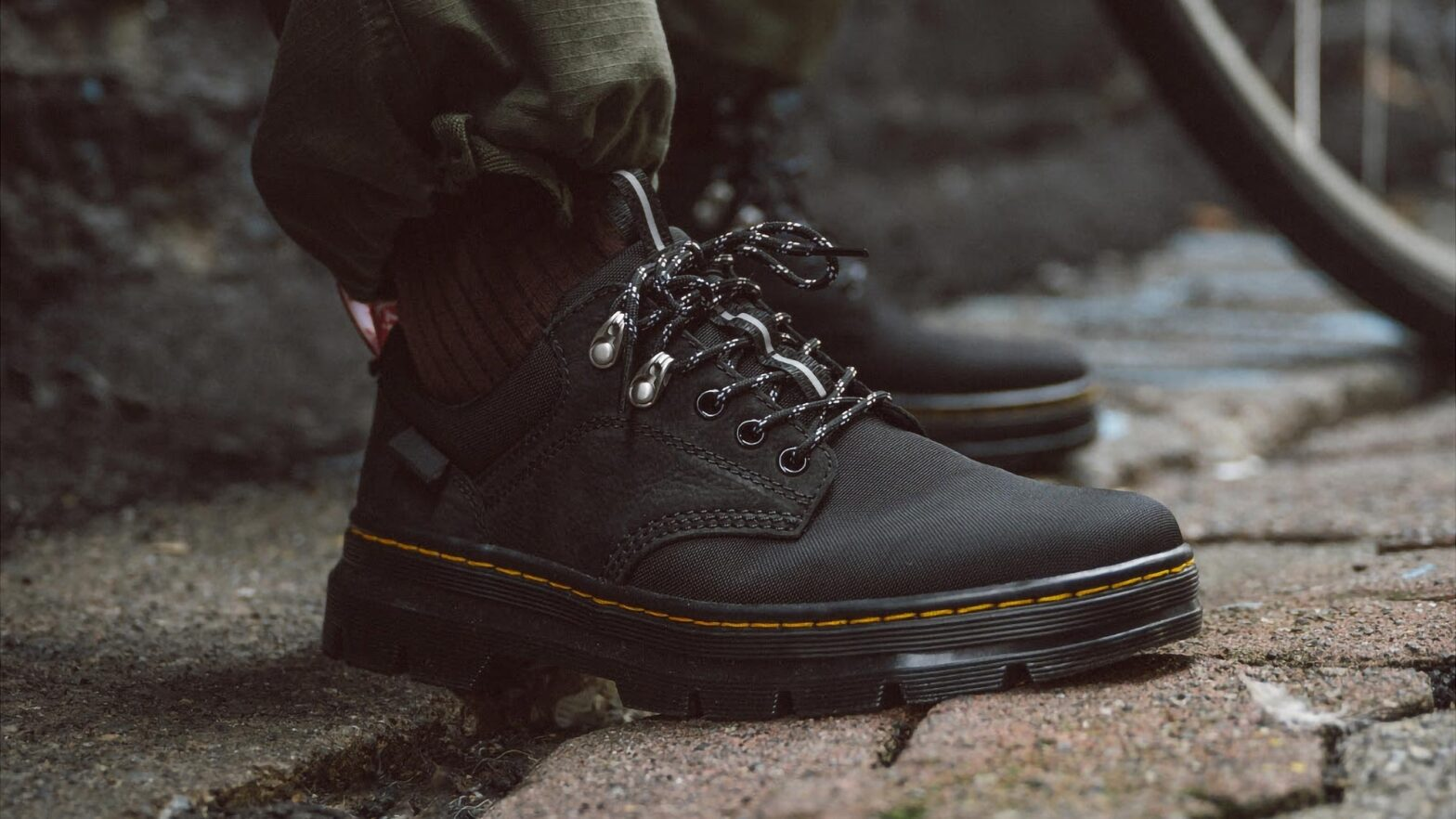 Dr. Martens x Herschel Supply Boots and Shoes