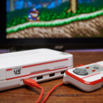 Upcoming Retro Video Game Console, EVERCADE VS, Will Arrive In November For US$100