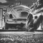 Garage Spring Cleaning Tips From The Pros