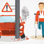 Here Are The Most Common Car Injuries – And What You Should Do If You Suffer One