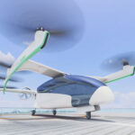 Honda Unveiled Concept eVTOL As Part Of A New Mobility Ecosystem
