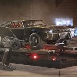 Hot Wheels RC <em>The Batman</em> Batmobile Has An Animatronic <em>Batman</em> Inside The Cockpit
