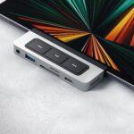 HyperDrive 6-in-1 USB-C Media Hub Will Add Multiple Ports To An iPad Pro, iPad Air, Or 2021 iPad mini