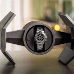 Kross Studio TIE Advanced x1 Watch Winder: If The Sith Lord Has A Watch Winder!