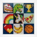LEGO 21226 Art Project – Create Together: It's LEGO Art For The Young Ones