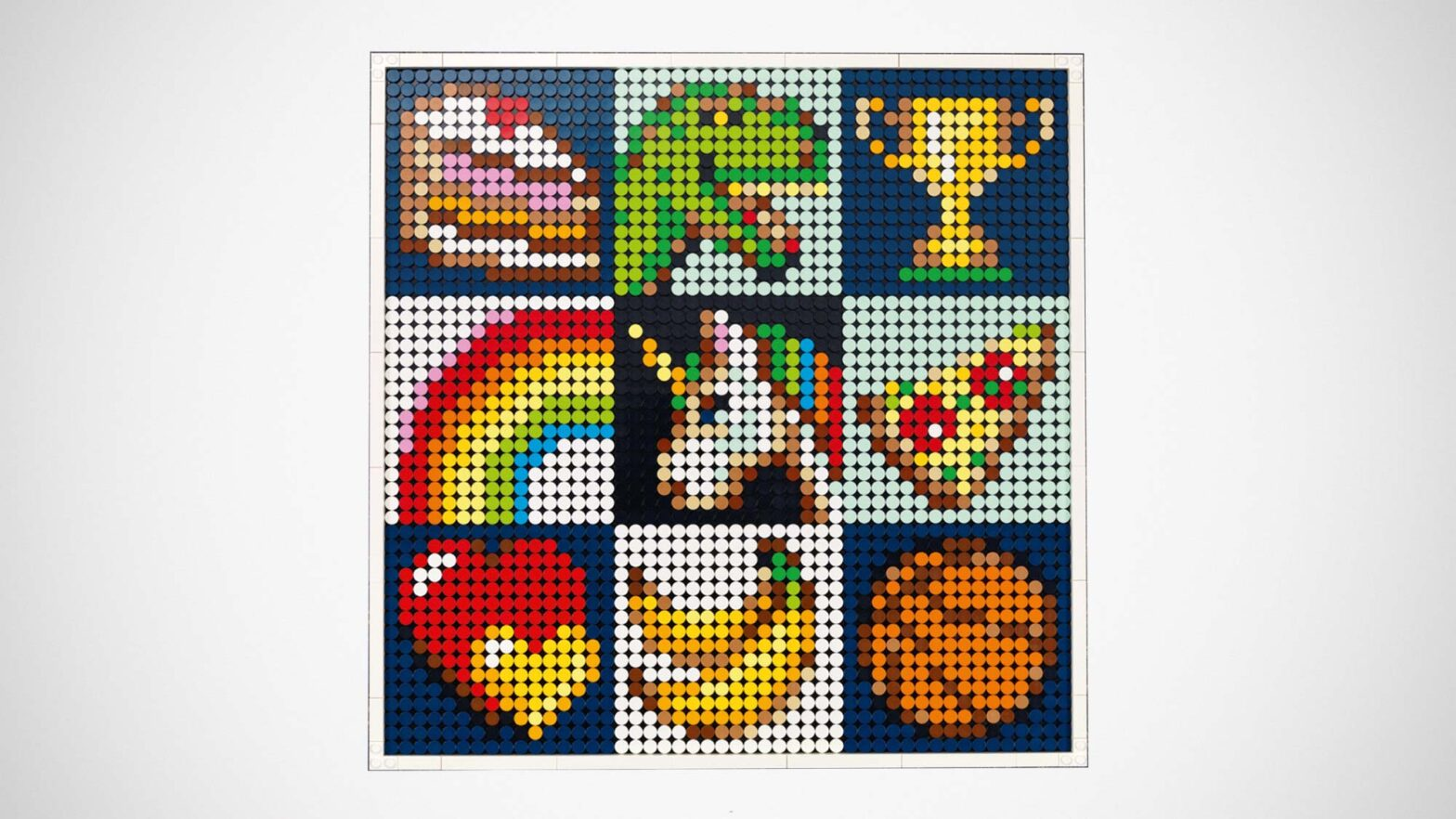 LEGO 21226 Art Project - Create Together