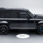 The New Land Rover Defender V8 Bond Edition Is Inspired By <em>No Time To Die</em>