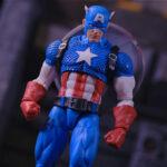 Hasbro Celebrates 20 Years Of Marvel Legends With Special <em>Captain America</em> Figure