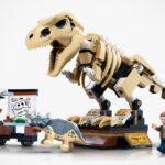 Here Are Some New LEGO <em>Jurassic World</em> Sets No Fans Of Dinosaur Should Miss