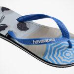 Oreo x Havaianas Top Flip Flops Have Chocolate-scented Straps. Believe It.