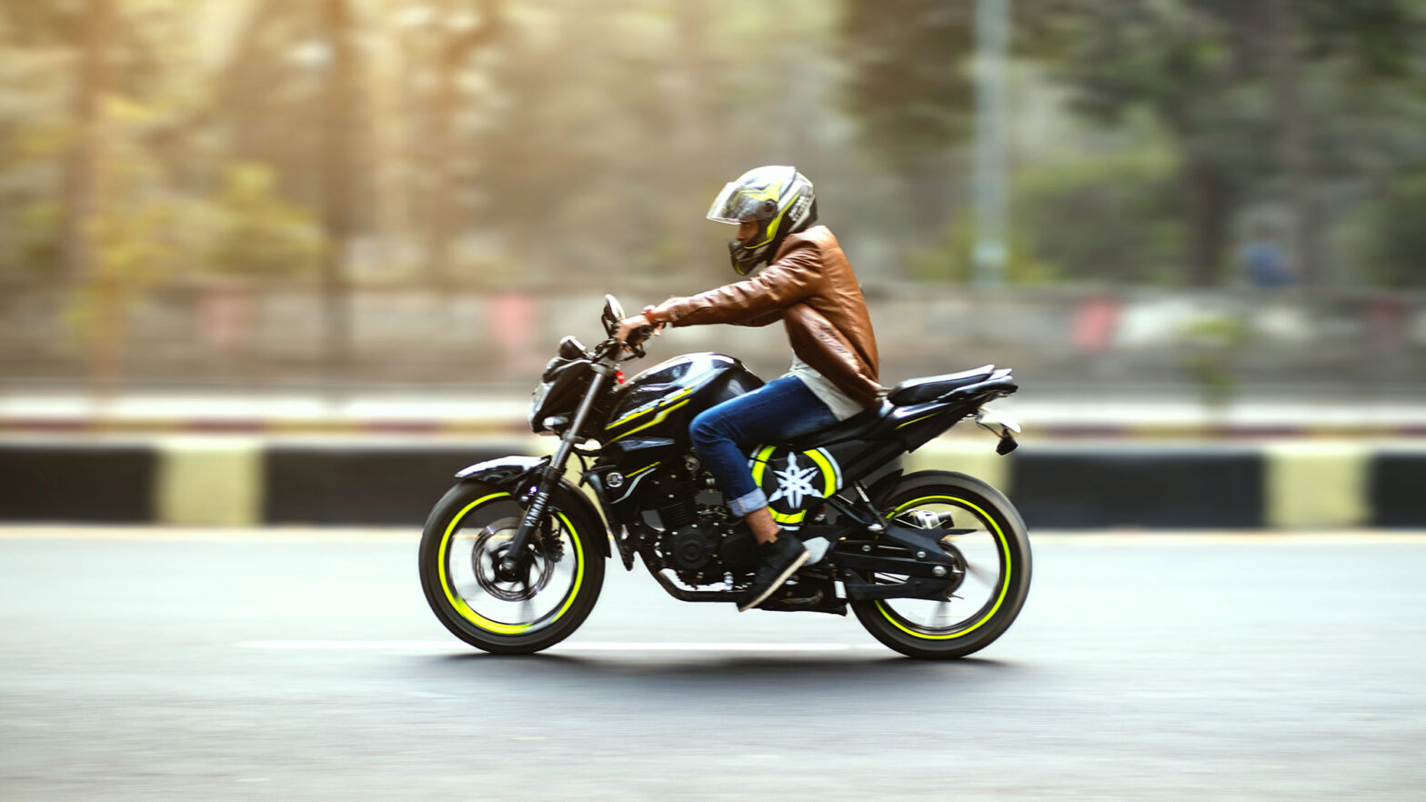 Road Safety Tips For Motorcycle Riders