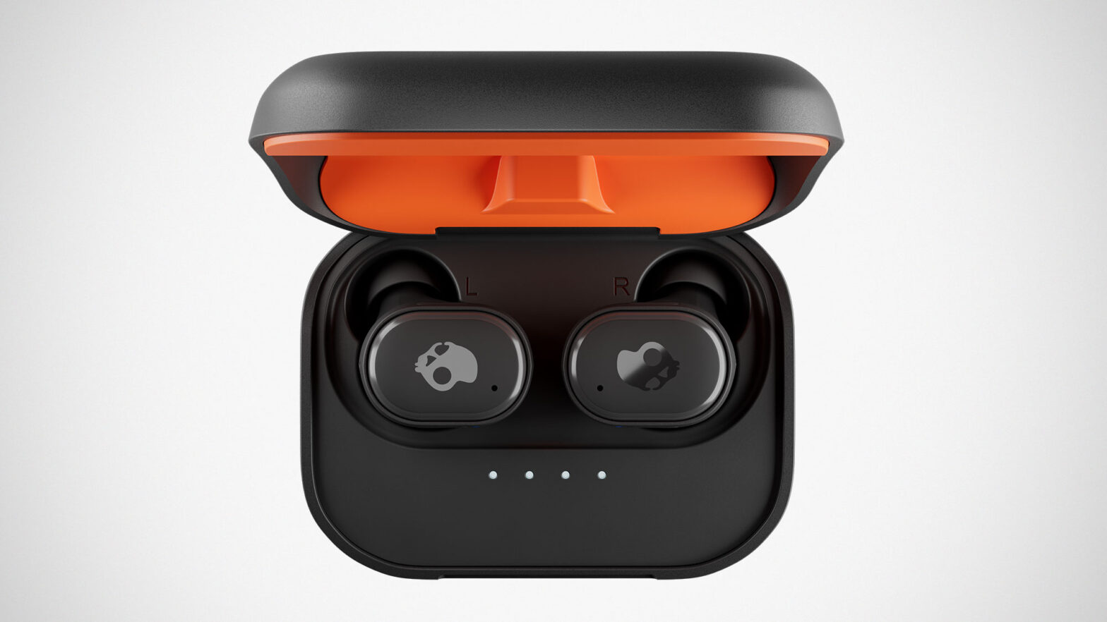 Skullcandy Grind Fuel and Push Active True Wireless Earbuds