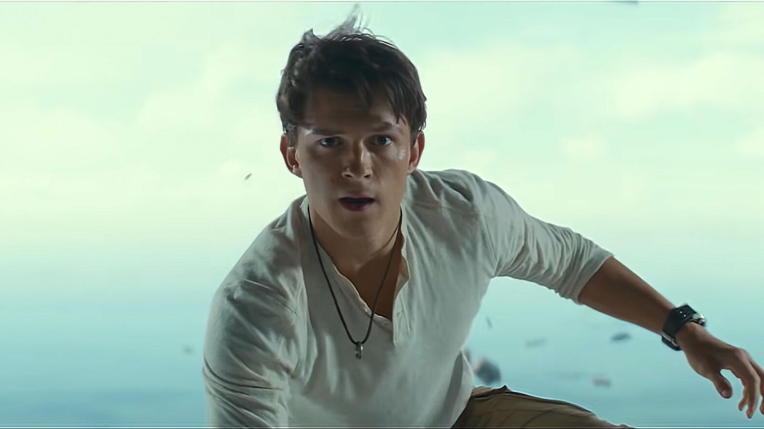 Sony Pictures Uncharted Official Trailer
