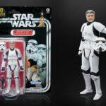 <em>Star Wars</em> The Black Series George Lucas (In Stormtrooper Disguise)