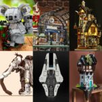Here Are 10 LEGO Ideas Submissions That We Think Deserve Your Support