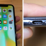 Behold! The World's First iPhone With USB-C Port!