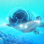 U-Boat Worx Super Sub Is The Supercar Of Personal Submarines