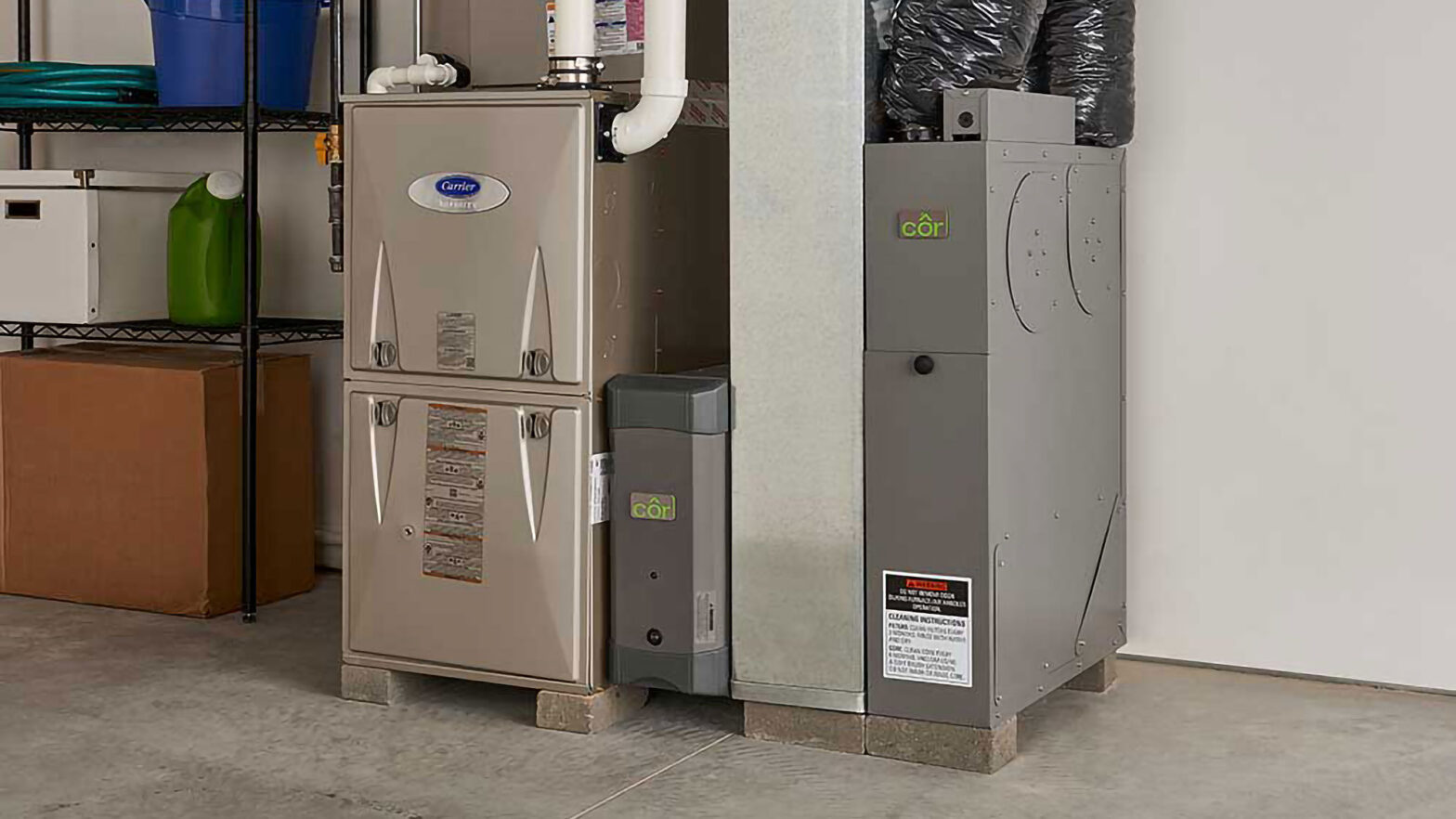 When to Restore Your Furnace And How To Choose One